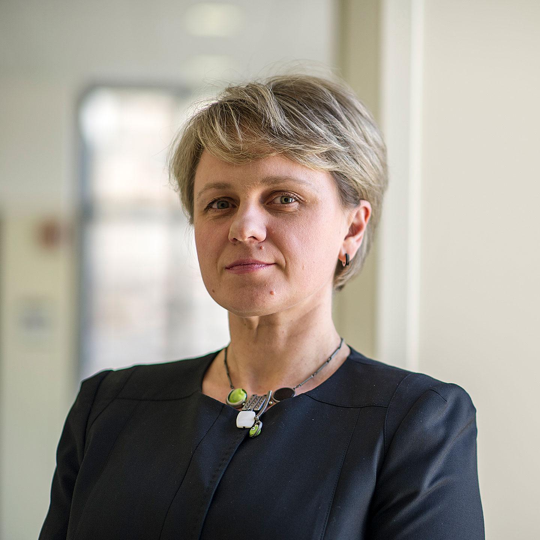 Elena Lvina