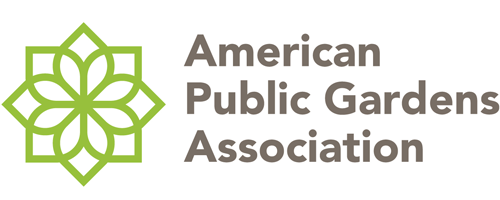 American Public Gardens Association logo