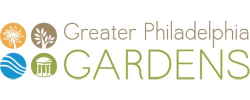 Greater Philadelphia Gardens logo