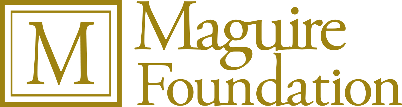 Maguire Foundation Logo