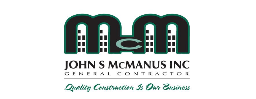 McManus Logo