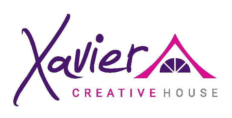 xavier creative house logo