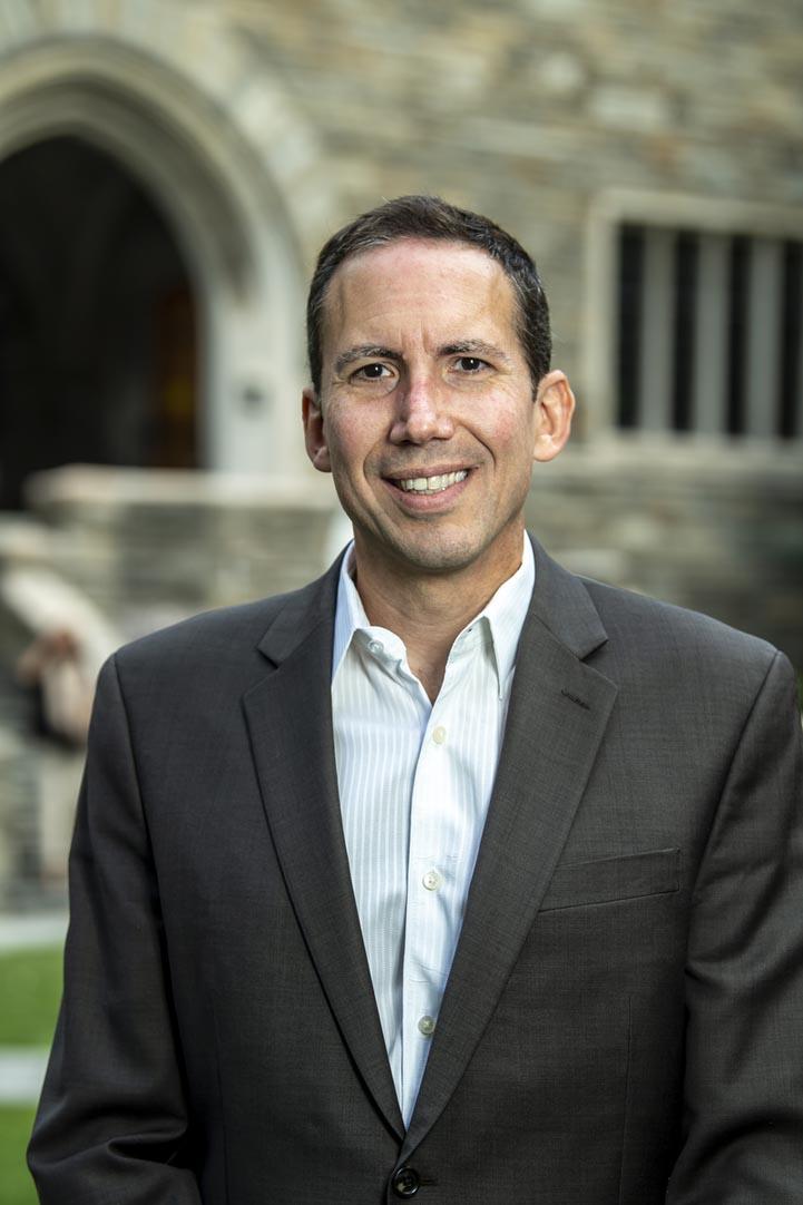 Michael Alleruzzo
