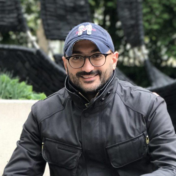 Bassam Sebti