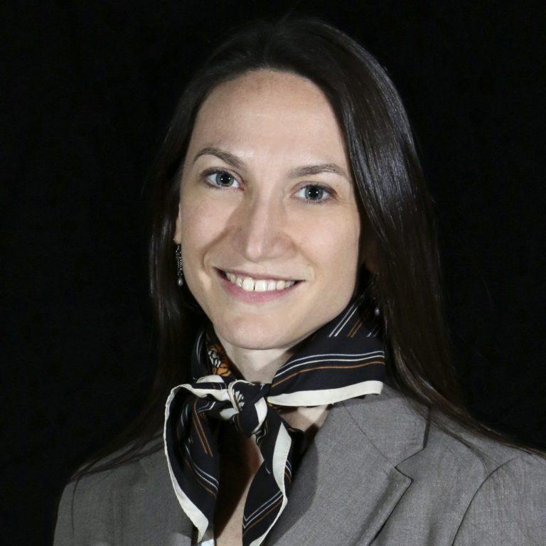 Jenee Chizick-Aguero