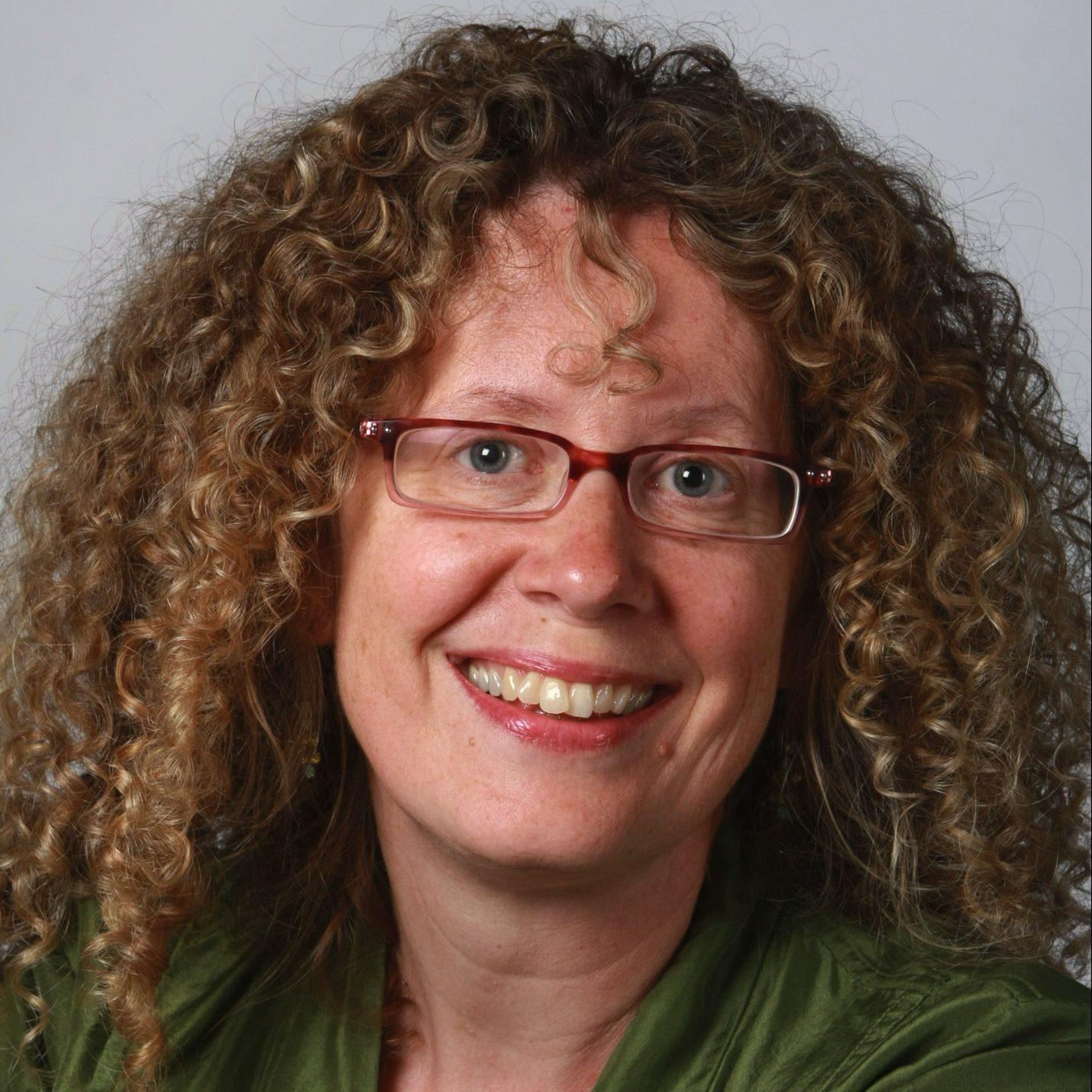 Laurie Hertzel