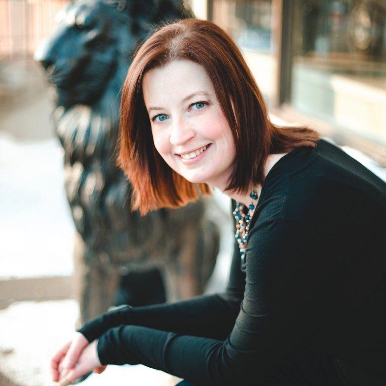 Karen Babine, Ph.D.