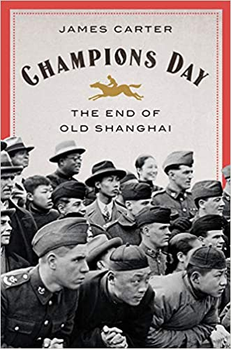 champions day book cover
