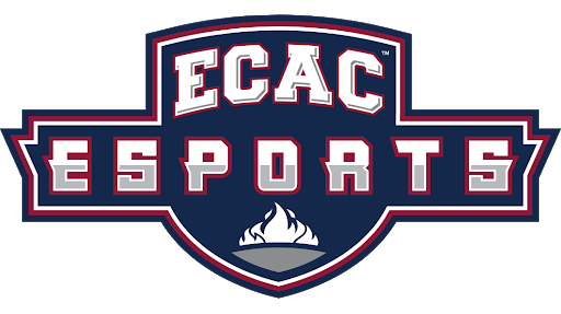 Eastern College Athletic Conference (ECAC) logo
