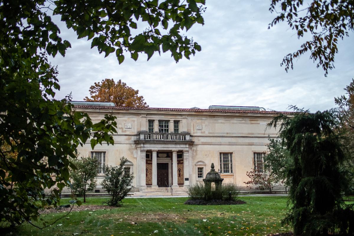 The Barnes Arboretum at SJU Achieves Prestigious BGCI ...