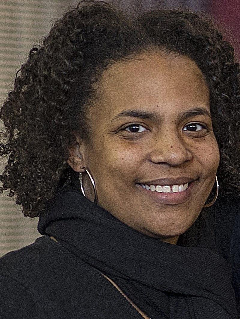 Natalie Walker Brown, M.S.