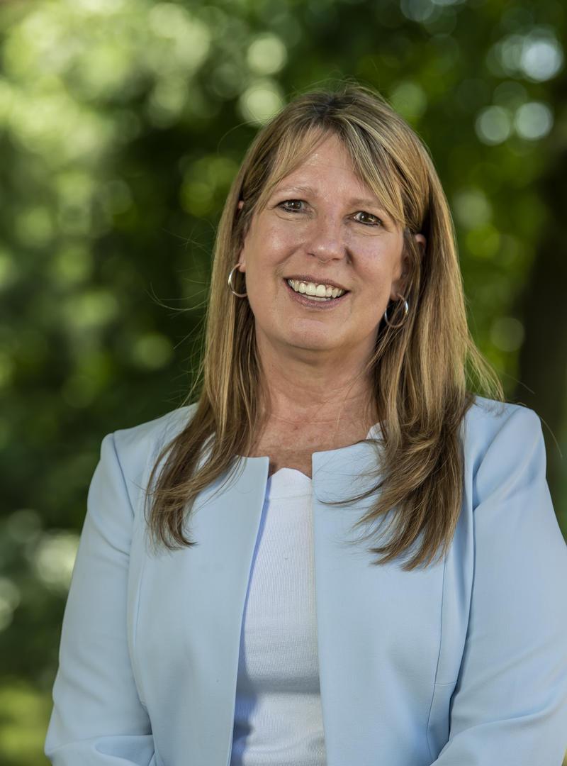 Cheryl McConnell, Ph.D.